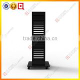 Fashional metal display stand for mobile accessories