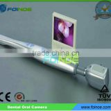 dental supply pocket camera intra oral with CE