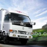 Best-selling 3-5ton Dongfeg Xiaobawang 4x2 Light Truck, Van Truck, China Light Truck DFA1044TZ58D5-726