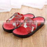 2015 printed slipper//plastic slipper,slippers rubber plastic sandals                                                                         Quality Choice