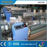 YJMade in china weaving machine high speed independent medical gauze air jet loom machine
