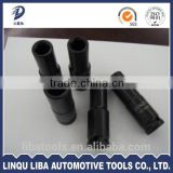 High quality China tools Professional Forged Hardware Drive Impact Tire Socket For Tire Removal