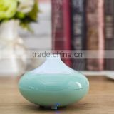 Changing Color ultrasonic humidifier essential oil diffuser aroma lamp Aromatherapy electric aroma diffuser mist maker