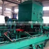 two rolls vertical fine frame straightening machine for steel round bars china manufacturers