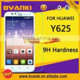New business ideas 9h hardness glass screen protector for Huawei Y625 tempered glass screen protector