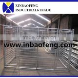 large steel poultry dog pet cage