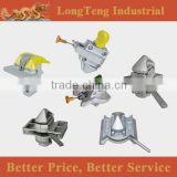Casting steel twist lock per container with GL certified                                                                         Quality Choice
