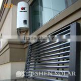 Pressurized Balcony Wall-Mounted Solar Water Heater