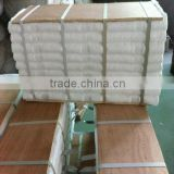 refractory material fire-resistant ceramic fiber module for chimney stove