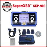 Newest Version v4.1 car key programming tools--original SuperOBD skp-900 skp 900 skp900 auto key programmer with high quality