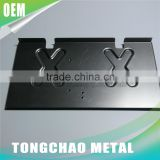 Stainless Steel Welding Mask Metal Laser Cutting Sheet Metal Part Bending Product Fabrication