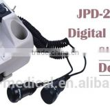 Best seller in hospital vascular doppler Shenzhen Jumper JPD 200C digital ultrasound fetal doppler