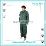 HOT SALE Disposable coverall nonwoven kids disposable coveralls