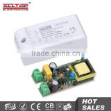 Electronic constan voltage 6W 12v dc input led driver                                                                         Quality Choice