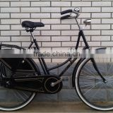 2014 28 inch OMA dutch bike