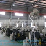 China professional PERT floor heating pipe production line
