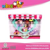 Intellect game toy DIY toy plastic cake plastic toy mold maker