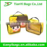 2014 new style kids clothes travel storage bag