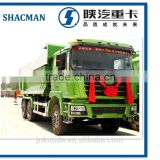 China Top Brand SHACMAN F3000 dump truck dealer                                                                         Quality Choice