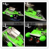 2015 hot product high speed RC Boat, fishing bait boat for sale