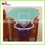 2015 new product diamond basketball stand,kids mini basketball hoop                                                                                                         Supplier's Choice