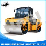 JMD813H Mini Weight of Vibratory Road Roller Compactor