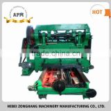 alibaba china automatically expanded metal welded wire mesh machine factory manufacturer china