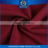 Textile fabrics supplier elegant 100 polyester rayon and spandex poly rayon spandex jersey knit fabric