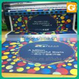 Digital Printing free sample flex banner