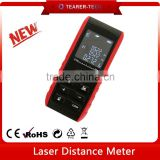 accuracy 2mm Maximum measuring distance 40m New arrival 40m laser distance meter laser rangefinder TL-E40