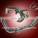 Exhaust header for TOYOTA MR2 91-95 4-1