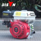 BISON(CHINA) Air Cooled 4 Stroke Water Pump Generator Air Compressor Loncin Engine                                                                         Quality Choice