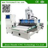 automatic operation cnc r HS1325K Woodworking Machinery wood door industry furniture cnc