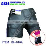 Air massage shorts pants slimming machine