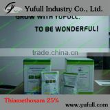 Thiamethoxam 10% WDG 25% WDG 75% WDG, Phloem-Sucking pests killer aphid plant hopper leaf hopper control