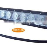 10W each LED,120W CREE LED Work Light Bars,Cree LED Mining Bar,for ATV SUV JEEP Offroad Car(SR-UC10-120A,120W)Spot/Flood/Combo