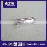 High evaluation brass housing direct green laser diode modules,mini laser star projector