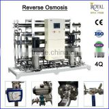 FST0.5-A double stage Reverse Osmosis, ro system, ro water purifier, water purifier machine for commercial