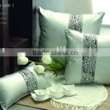 2014 Latest Throw Pillow, high end elegant decorative cushion,home use, hotel use