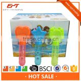 Hot sell beach tool bubble water wand toys for kids