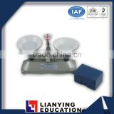 Lab precision table balance