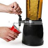 Large capacity 2.5L beer cooler dispenser/juice dispenser /drink dispenser