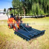 DY620 compact articulated farming tractor loader