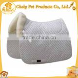 Cheap Horse Riding Equipment Horse Saddle Pad Hot Sale Saddle Pads