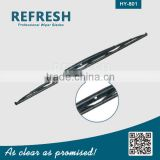 Metal Framed Truck Bus Heavyduty Windscreen wipers