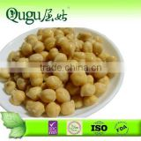 Best Canned Chick Peas with Good Taste Food Canned Tinplate