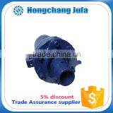 Turkey pipe fittings ductile cast iron hydraulic swivel rotary joint