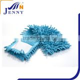 Promotional Aluminum flat cloth towel mop with micro fiber bulk