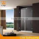 CRW FY0911 shower enclosure tempered