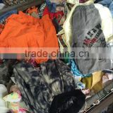 Best quality mixed Africa market best sorted used clothings
